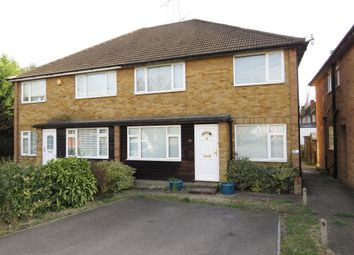2 bed maisonette for sale in Wash Road, Hutton, Brentwood CM13