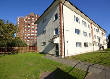Thumbnail 2 bed flat for sale in Byron Way, Northolt, Middlesex