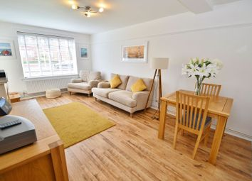 Thumbnail 1 bed flat for sale in Victoria Road, Salford