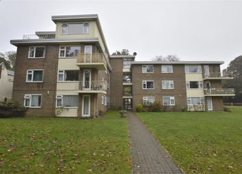 Thumbnail 2 bed flat for sale in Bramley Hyrst, Bramley Hill, South Croydon, Surrey