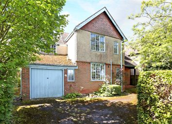 Thumbnail 4 bed detached house for sale in Windmill Hill, Alton, Hampshire