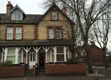 Thumbnail Studio to rent in Flat 2, 48 Broxholme Lane, Doncaster, South Yorkshire