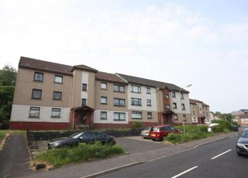 Thumbnail 2 bed flat to rent in Kilcreggan View, Greenock
