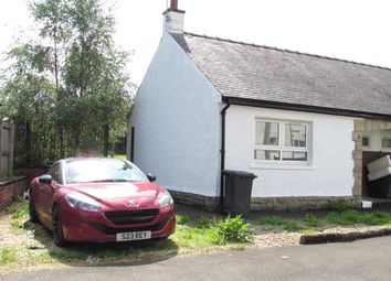Thumbnail 1 bed cottage to rent in Phoenix Place, Elderslie, Johnstone