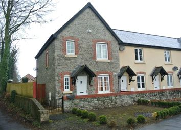 Thumbnail 3 bed terraced house for sale in John Fielding Gardens, Llantarnam, Cwmbran