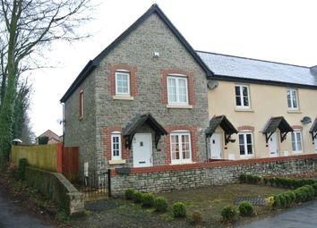 Thumbnail 3 bed terraced house for sale in John Fielding Gardens, Llantarnam, Cwmbran