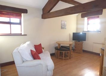 Thumbnail 1 bedroom flat to rent in Moor House Farm Dairy, Scales, Ulverston