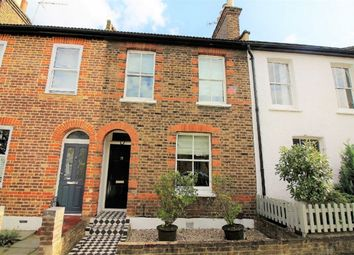 Thumbnail 2 bedroom terraced house to rent in Cowley Road, Wanstead, London