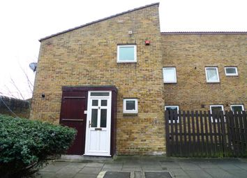 Thumbnail 3 bedroom terraced house to rent in Wolsley Close, Crayford