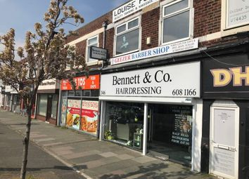 Thumbnail Retail premises for sale in Woodchurch Road, Prenton