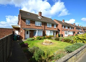 Thumbnail 4 bed semi-detached house for sale in Tolpits Lane, Watford