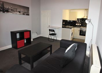 Thumbnail 1 bed flat to rent in Hartington Road, Stockton On Tees