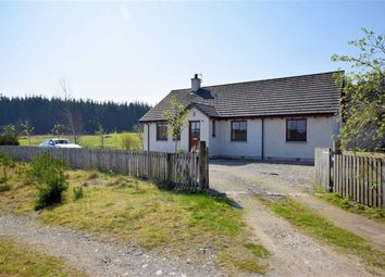 Thumbnail 3 bed detached bungalow for sale in Boat Of Garten