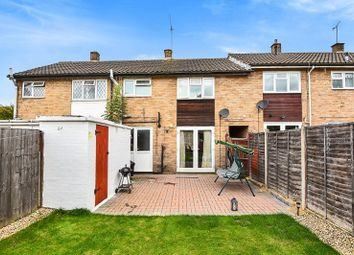 Thumbnail 3 bed terraced house for sale in Marescroft Road, Slough