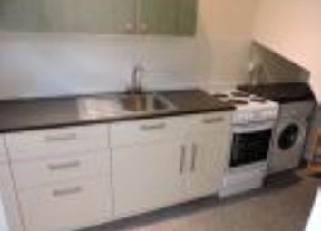 Thumbnail 1 bed flat to rent in Eldon Street North, Barnsley