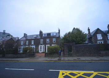 Thumbnail 4 bed detached house to rent in Monifieth Road, Broughty Ferry, Dundee
