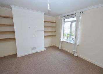 Thumbnail 1 bed flat for sale in Anton Crescent, Kilsyth, Glasgow
