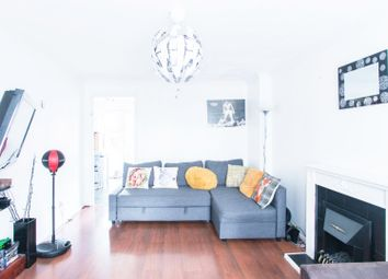 Thumbnail 3 bed semi-detached house for sale in Harcourt Mews, Gidea Park, Romford
