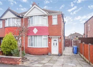Thumbnail 2 bed semi-detached house for sale in Downs Road, Runcorn