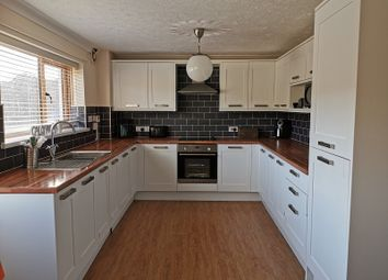 Thumbnail 3 bed terraced house for sale in Hennoyadd Road, Abercrave, Swansea, City And County Of Swansea.
