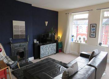 Thumbnail 3 bed maisonette to rent in Universal Street, Grangetown, Cardiff