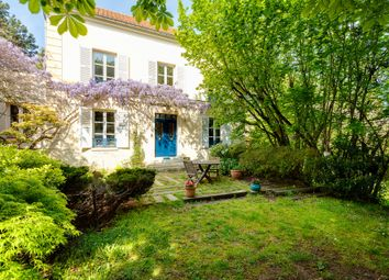 Thumbnail 6 bed property for sale in Fontenay Aux Roses, Paris, France