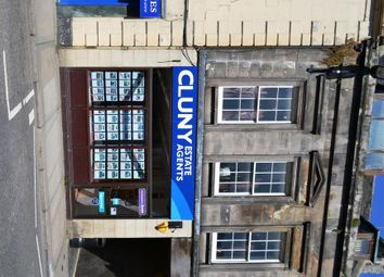 Thumbnail 1 bed flat to rent in Flat 3, 91 High Street, Forres