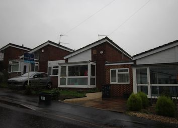 Thumbnail 3 bed bungalow for sale in The Paddock, Portishead, Bristol
