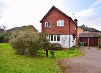 Bickney Way, Fetcham, Leatherhead KT22. 3 bed detached house for sale