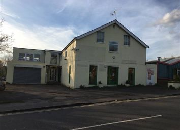 Thumbnail Warehouse for sale in The Wakefield Building, Gomm Road, High Wycombe