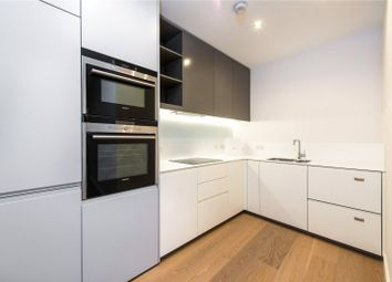 Thumbnail 2 bedroom flat for sale in The Plimsoll Building, Kings Cross