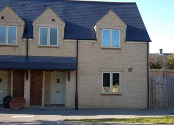Thumbnail 3 bed semi-detached house to rent in Davenport Close, Great Rollright, Chipping Norton