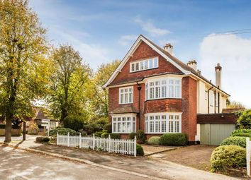 Thumbnail 7 bed detached house for sale in The Ridgway, Sutton