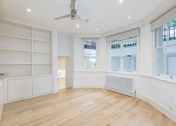 Thumbnail 1 bed flat to rent in Holland Park, London