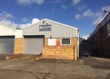 Thumbnail Industrial to let in Wilbury Way, Hitchin