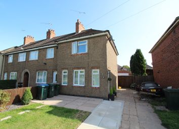 Thumbnail 2 bed semi-detached house to rent in Mitchell Avenue, Canley, Coventry