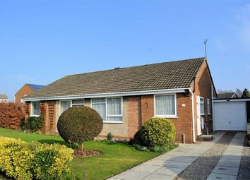 Thumbnail 2 bedroom semi-detached bungalow for sale in Westbourne Road, Selby
