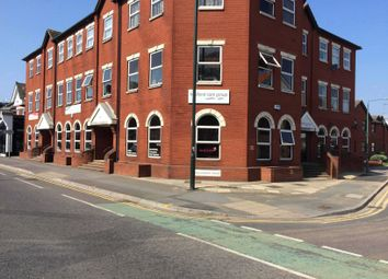 Thumbnail Office for sale in Christchurch Road, Bournemouth