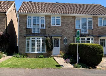 3 bed semi-detached house for sale in Georgian Gardens, Rustington, Littlehampton, West Sussex BN16