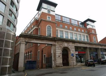 Thumbnail 4 bedroom duplex for sale in Hatton Garden, Liverpool City Centre