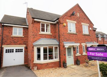 Thumbnail 4 bed semi-detached house for sale in Packhorse Road, Stratford-Upon-Avon