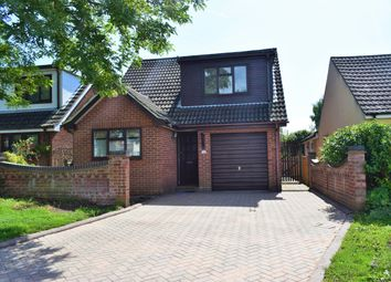 4 bed detached house for sale in The Drive, Fareham PO16