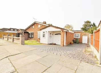 3 bed semi-detached bungalow for sale in Hillfoot Avenue, Romford RM5