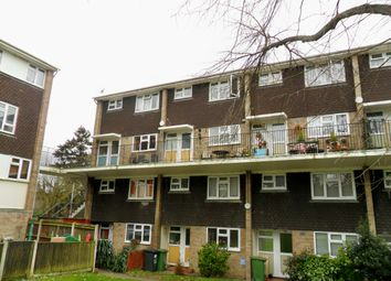 Thumbnail 2 bed maisonette for sale in Kildare Close, Bordon