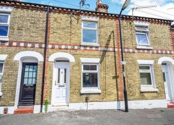 Thumbnail 2 bed terraced house for sale in Methuen Street, Southampton
