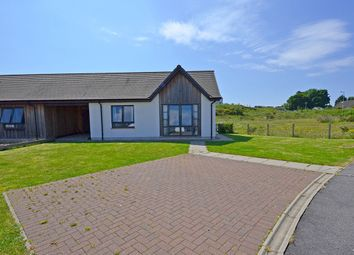 Thumbnail 2 bed semi-detached house for sale in 2 Struan Crescent, Tobermory, Isle Of Mull