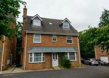 Thumbnail 5 bed detached house to rent in Casson Drive, Bristol