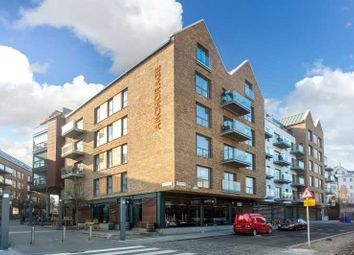 Thumbnail 2 bed flat for sale in Anchorage, Wapping Wharf, Bristol
