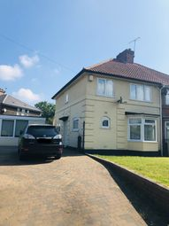Thumbnail 4 bed detached house to rent in Hoggs Lane, Northfield, Birmingham