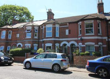 Thumbnail 3 bed terraced house for sale in Grosvenor Road, Aldershot